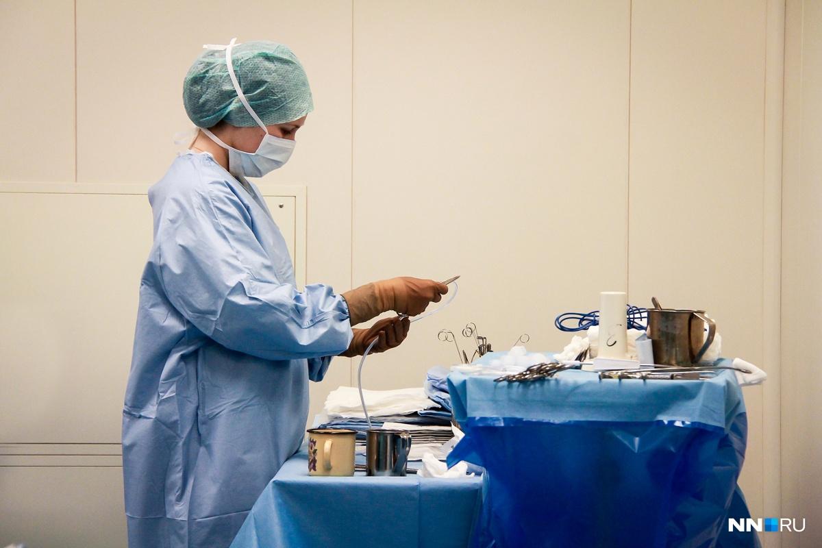 Сотрудник больницы №40: «Отделение детской хирургии закрывают, чтобы оказывать платные услуги»