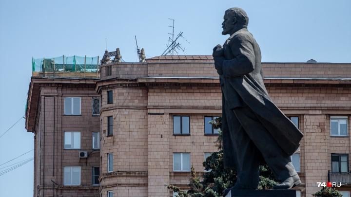 «Внешний вид не на первом месте»: регоператор — о скандальном ремонте дома на площади Революции