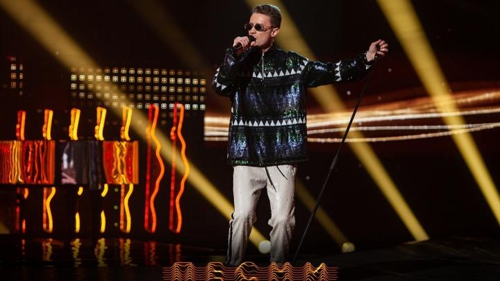 Певец Boba из Кумертау прошёл во второй этап шоу «ПЕСНИ» на ТНТ
