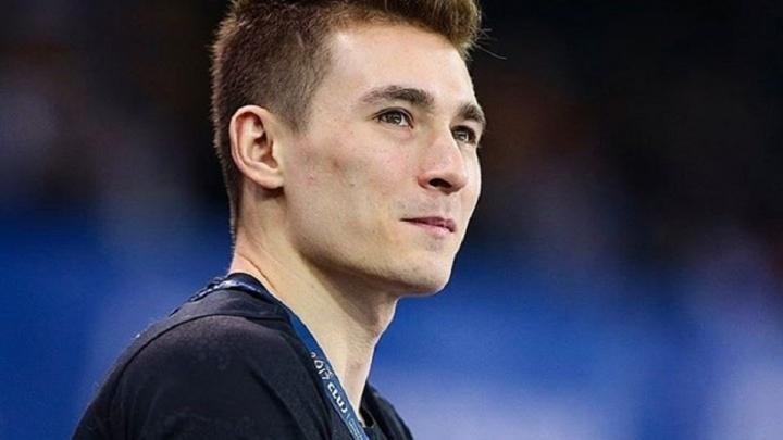 Екатеринбуржец Давид Белявский стал четвёртым в упражнениях на брусьях на чемпионате Европы