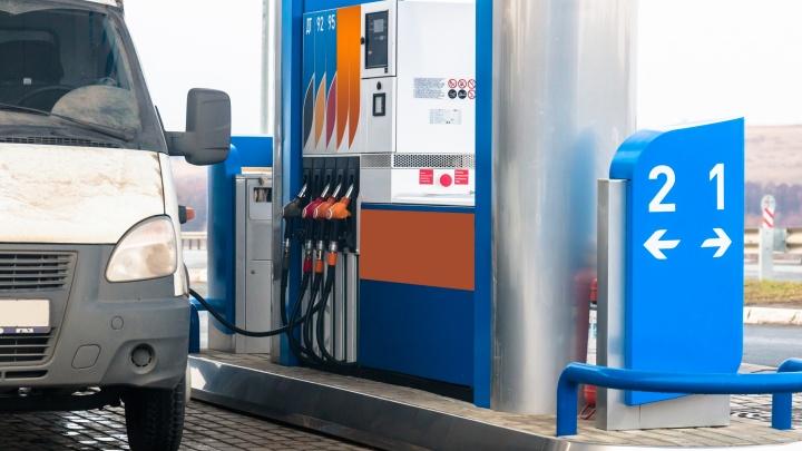 В Самарастате рассказали, что происходит в регионе с ценами на бензин