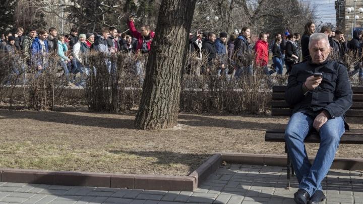 Вице-губернаторы массово бегут из администрации в депутаты Волгоградской областной думы