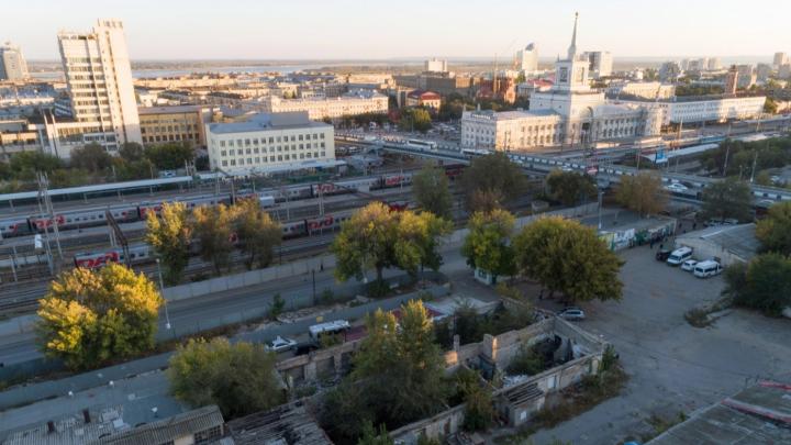 В Волгоград запустят автобус из Нижнего Новгорода