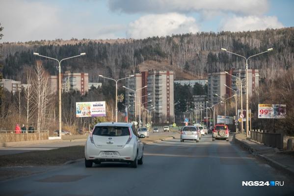До недавнего времени цена проезда в железногорских автобусах была 22 рубля