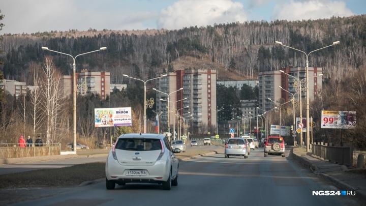 Цены на проезд в Железногорске и Норильске поднялись на 4 рубля