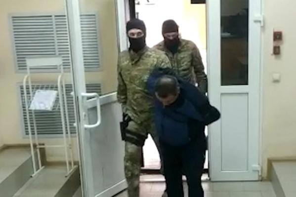Сегодня утром в Ростове задержали двоих участников банды