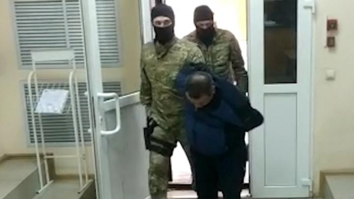 В Батайске задержали третьего участника группировки «Сельмаш»