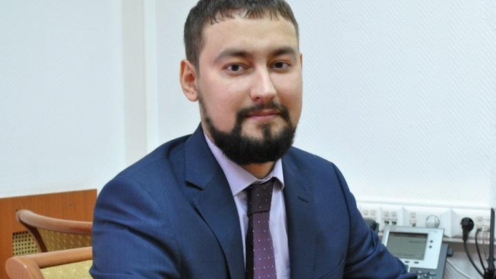 Александр Леденев, директор по массовому бизнесу Альфа-Банка в Уфе: «Думать за клиента и думать о клиенте – это разные вещи»