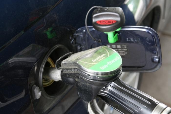 «Газпром» получил предупреждение из-за цен на бензин
