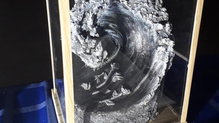 «Он выстрадан»: ветераны СМП представили новую версию памятника «Всем, кого не вернуло море»