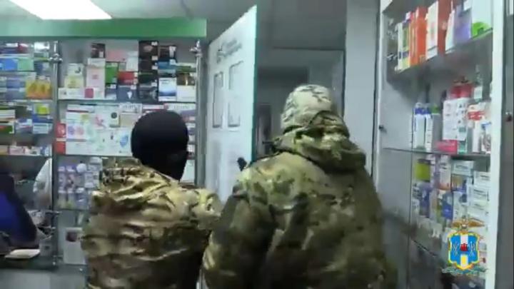 В аптеках Ростова грянул «Гром»