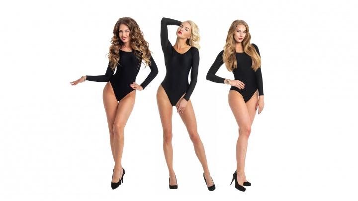 Длинноногие и успешные: три челябинки прошли в полуфинал международного конкурса «Мисс офис»