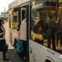 Жители «Волгаря» больше не смогут добраться до станции Красный Кряжок на автобусе