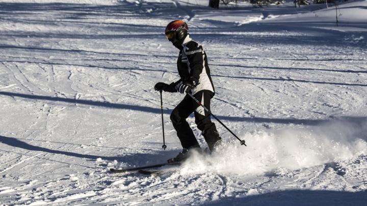 Популярный горнолыжный комплекс под Новосибирском закрылся перед началом сезона