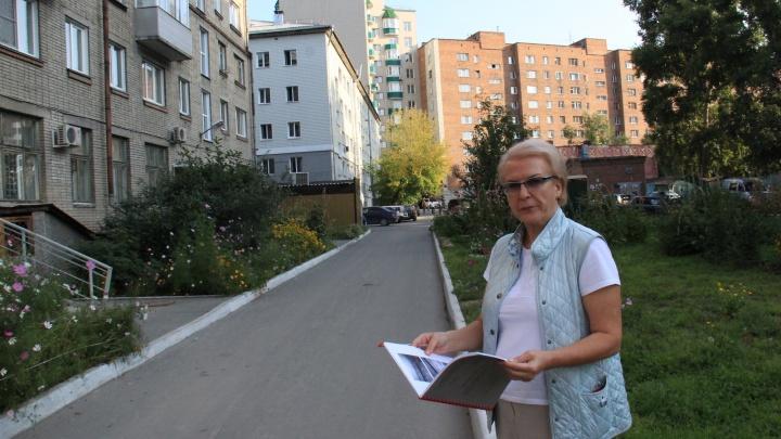 После ремонта в доме на Советской тепло появилось только в половине квартир