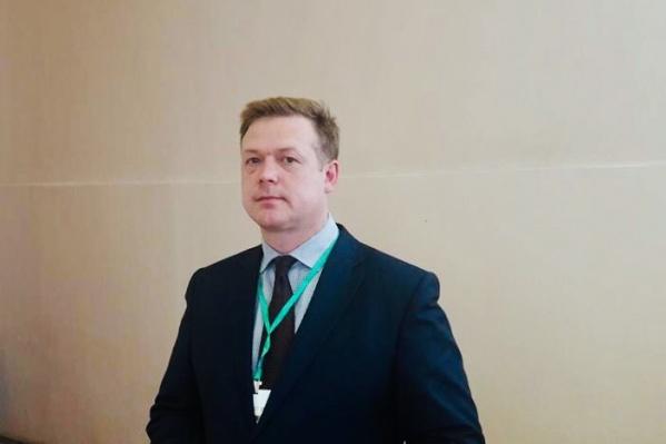 Иван Огородов будет оспаривать сумму компенсации