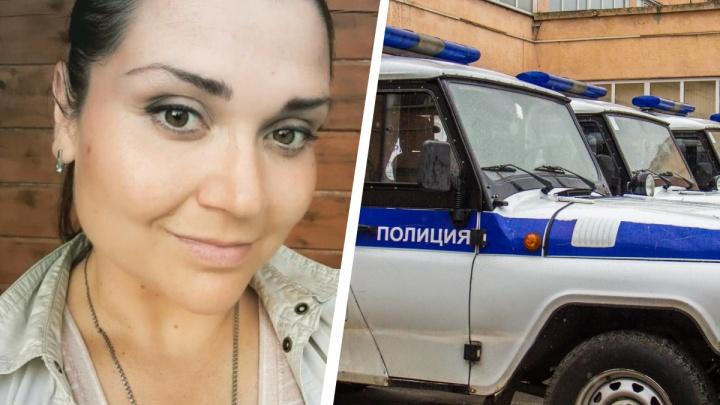 «После работы планировала пройтись по магазинам»: в Новосибирске ищут женщину в рыжей куртке