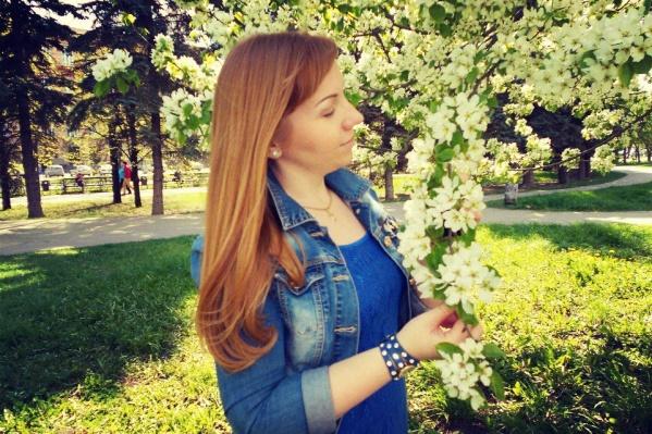 Ольга Кошмар ждала дочку, когда случилась трагедия