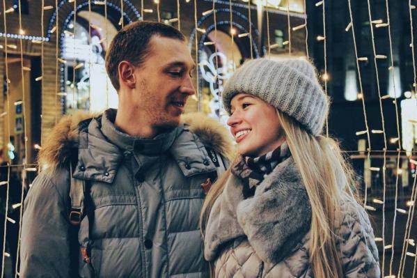 Екатерина и Александр очень любили путешествовать