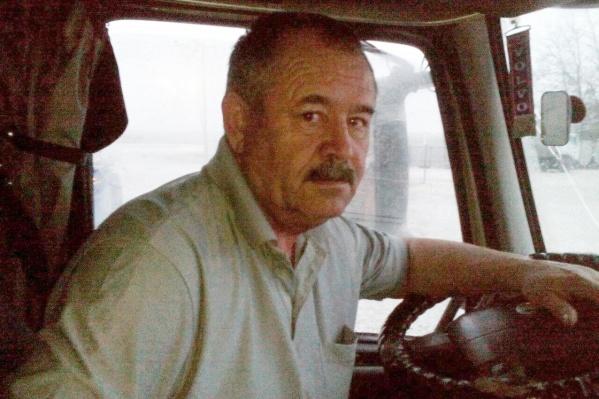 60-летний Михаил Шульга умер от сердечного приступа