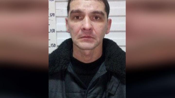 Внимание! Сбежавший из Красноярска преступник может находиться в Башкирии