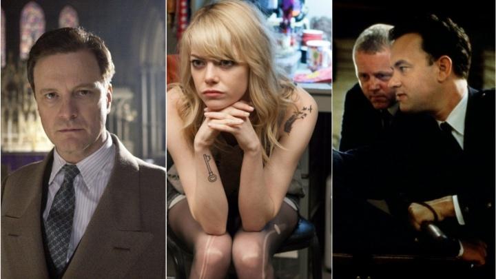 «Оскару» посвящается: угадываем по эмодзи фильмы-номинанты разных лет