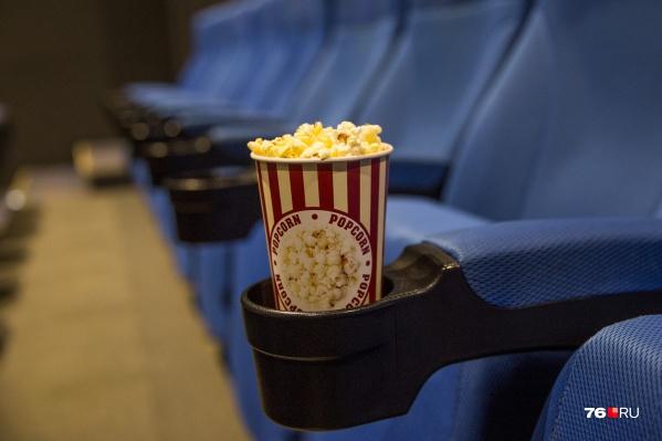 В эти выходные в нескольких городах России проходит акция «Ночь кино»