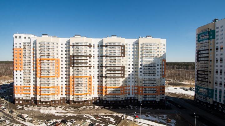 Вот это рост! В каких районах Екатеринбурга больше всего подорожали квартиры с начала года