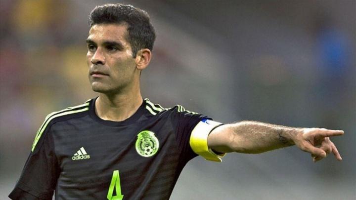 Капитана сборной Мексики, которая проведет матч в Ростове, подозревают в связях с наркомафией