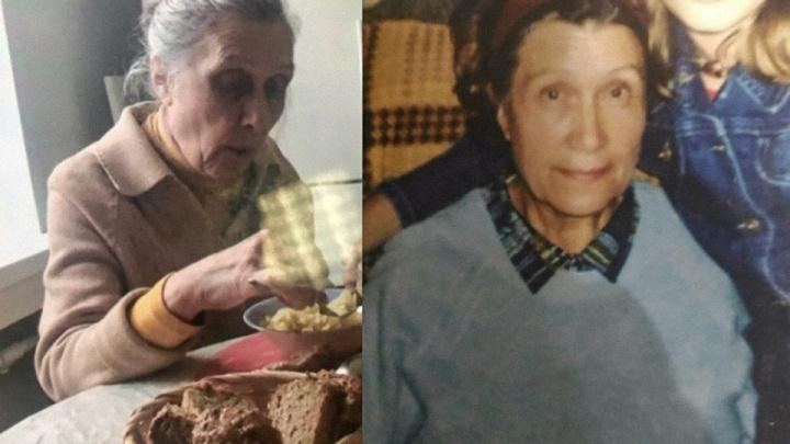 В Закамске нашли пропавшую пенсионерку, страдающую провалами в памяти