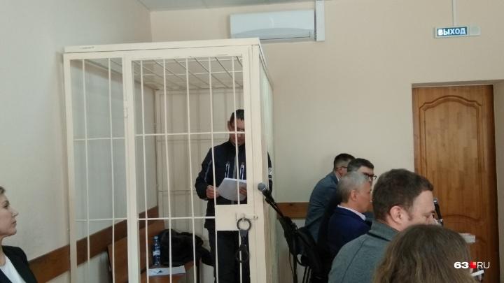 Болезни не помогли: в Самаре суд арестовал бывшего топ-менеджера РКЦ «Прогресс»