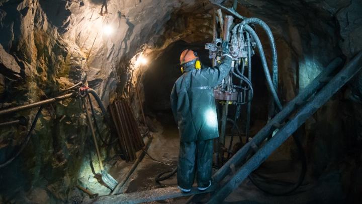 На шахте УГМК в Краснотурьинске произошло обрушение: погиб 34-летний проходчик