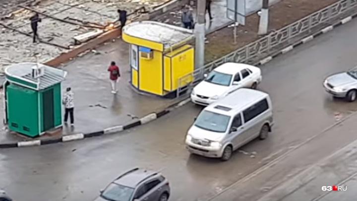 Самарские «табачки» заставят увеличить площадь торгового зала