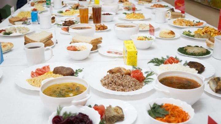 Съели весь борщ и окрошку: самарские рестораны обслужили в июне 625 тысяч иностранцев