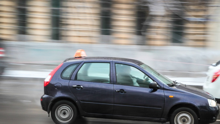 В Новочеркасске задержали предполагаемого убийцу таксиста