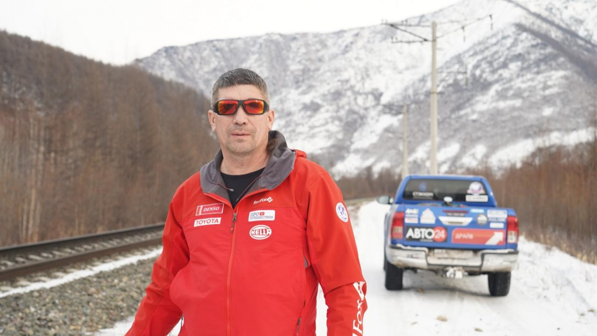 Челябинец побывал в самом северном городе Чукотки, где банка «Колы» стоит 600 рублей