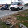 Чиновники отчитали родителей 11-летнего мальчика, по пояс провалившегося в яму на тюменском мосту