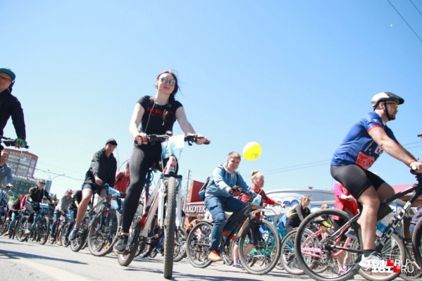Любитель велосипедов решил, что обхитрил сотрудницу велопроката