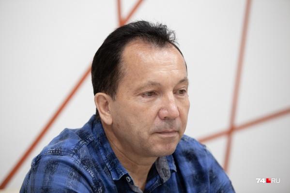 Александр Трофимов 12 лет добивается наказания для тех, кто убил его дочь