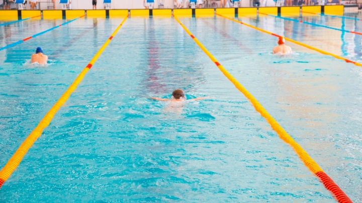 Стало известно, какой бассейн построят в Куйбышевском районе