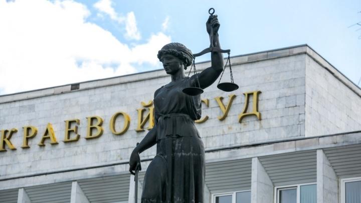 Минусинский коммерсант попал под уголовное дело за махинации с налогами