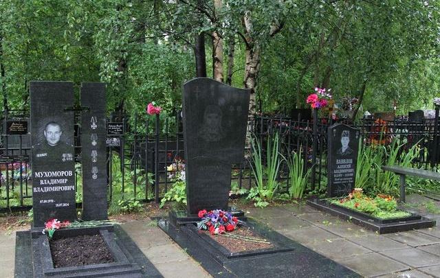 Главный по захоронениям: в Архангельске решили создать орган для контроля работы кладбищ