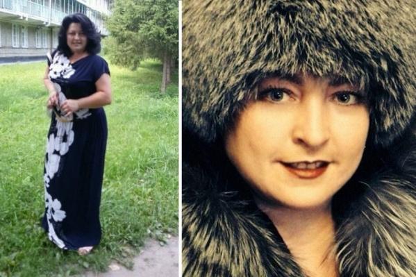 Волонтёры и полиция ищут 47-летнюю женщину