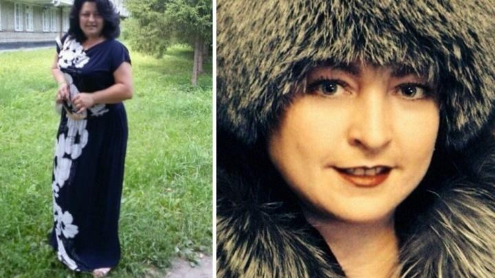 В Новосибирске пропала женщина в чёрной дублёнке с капюшоном