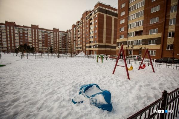 Правительство РФ решило помогать с ипотекой не только семьям с двумя и более детьми, но и с детьми-инвалидами
