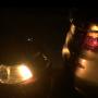 После аварии челябинец на BMW ударил пожилую женщину-водителя