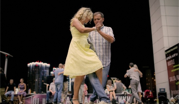 На Татышеве запускают регулярные занятия танцами и спортом. Публикуем расписание