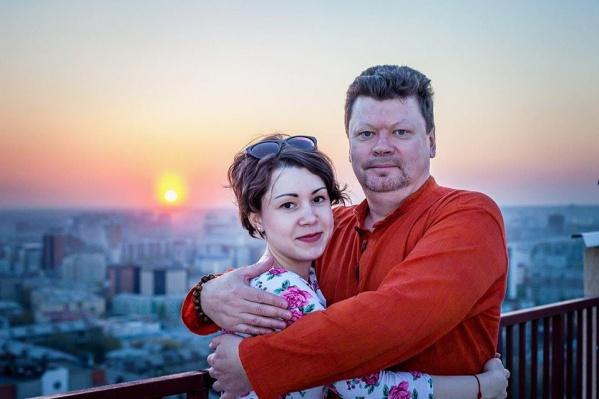 Оперного певца НОВАТ Владимира Огнева уволили из театра после критических постов в Facebook