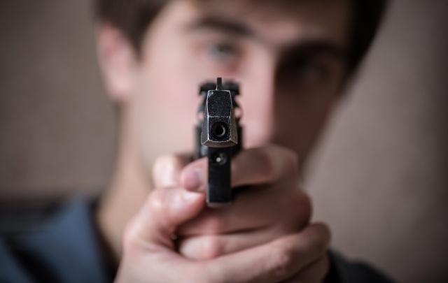 Уфимец застрелил соседа из охотничьего карабина