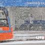 А снег не знал и падал: в Уфу на один день вернулась зима